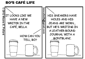 bella-new-writer-in-cafe