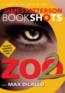 book shots cover