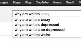 google-search-for-crazy-writers